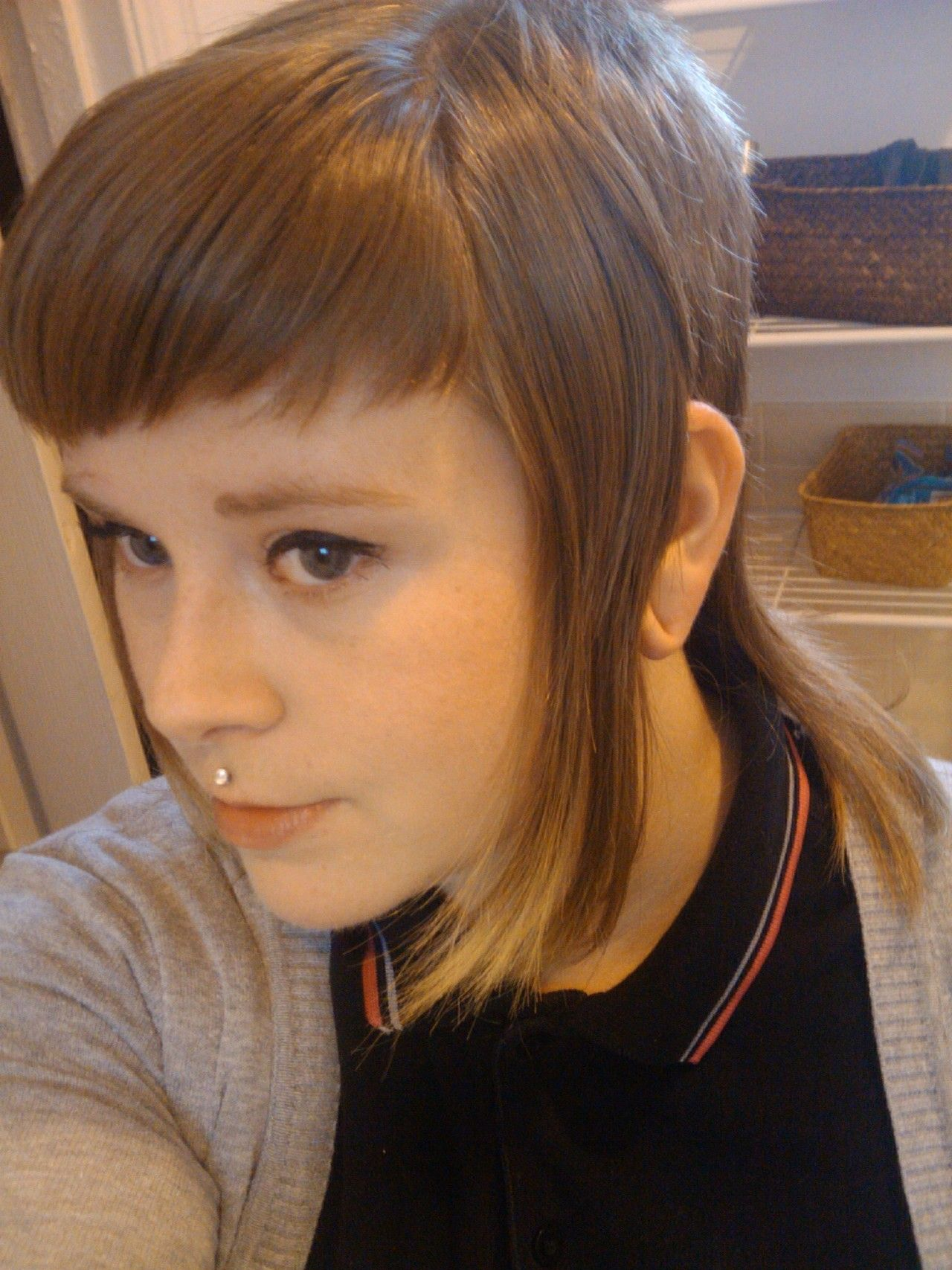 Skinbyrd Haircut Google Search Hair Color Cuts And Chattels
