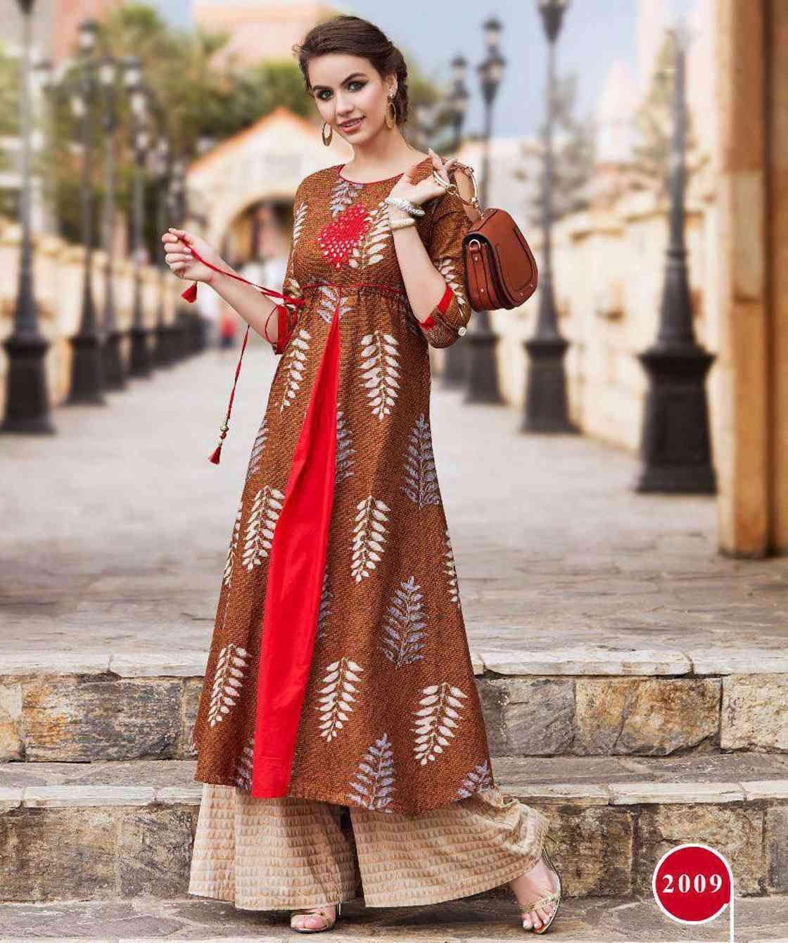 3a86cc492cd Printed Kurtis Wholesale Formal Wear, designer kurtis, buy kurti in  wholesale rate, stylish kurtis collection, surat wholesale kurti,