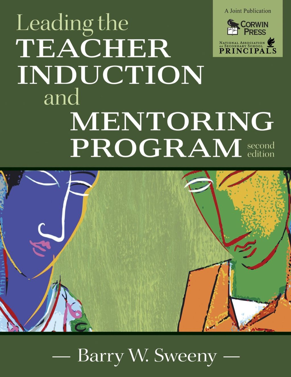 Leading The Teacher Induction And Mentoring Program Ebook