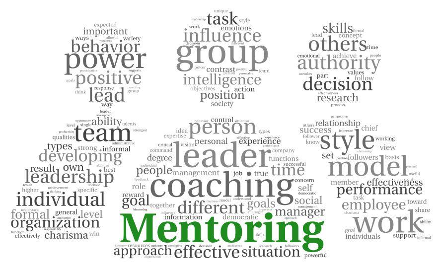 Mentorship A Key To LongTerm Career Success  Inspirational