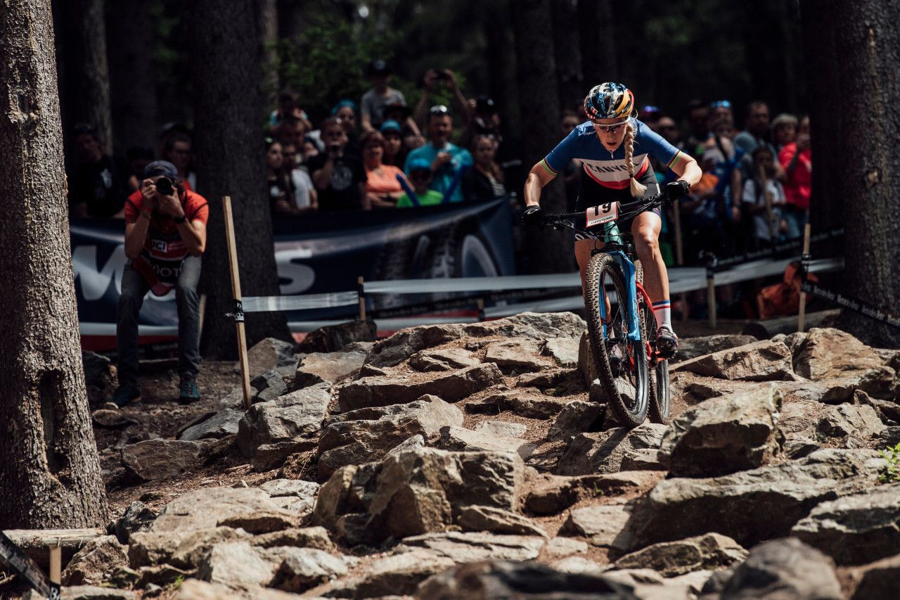 What It Takes To Make A World Cup Xc Mountain Bike Race As Told