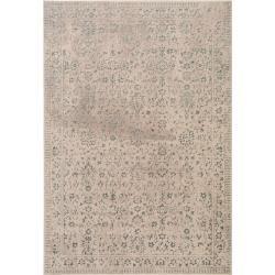 Photo of benuta Classic Teppich Elia Beige/Blau 280×380 cm – Vintage Teppich im Used-Lookbenuta.de