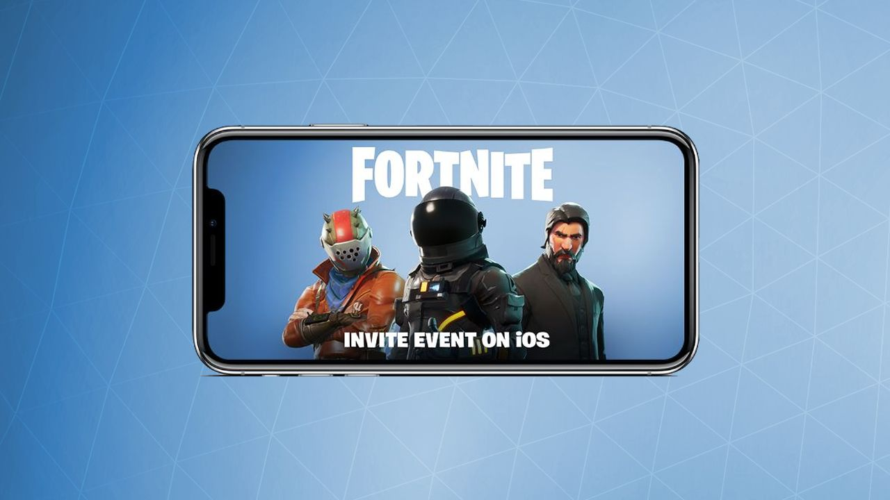 Invite Event on iOS Starts Soon. Sign-Up Monday. | website ...