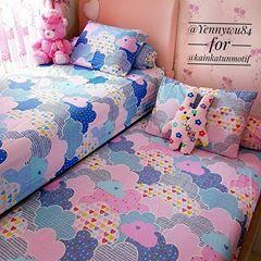 #kamarshabbychic 📷 by @yennywu84 . . ❤❤ sweet room ❤❤ . . #room #shabbyroom #bedroom #kidsroom #decorroom #kamar #kamartidur #kamartidurminimalis #kamartiduranak #pinkroom #roompink #kamarhellokitty #kamardoraemon #kamaranak #dekorasikamar #interiorkamar #hiasankamar #lampukamar #interiorrumah #shabbychic #girlroom #boyroom #pink #ungu #homedecorloversid #uploadkompakan #keroppi #keroppilovers