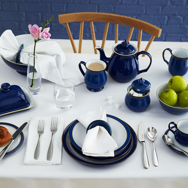 Denby Imperial Blue Tableware John Lewis & Denby Imperial Blue Tableware | Tablewares John lewis and Future house