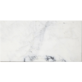 Silver White Polished Marble Wall And Floor Tile 12 X 24 In The Tile Shop In 2020 Marble Wall Wall And Floor Tiles Tile Floor