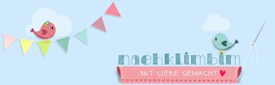 naehklimbim - mit Liebe gemacht ♥
