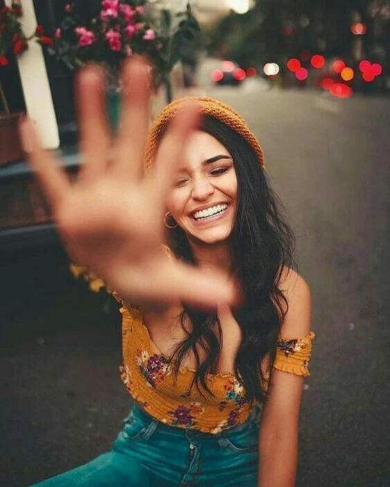 23 Poses que debes probar para triunfar en Instagram – Photo shoot ideas