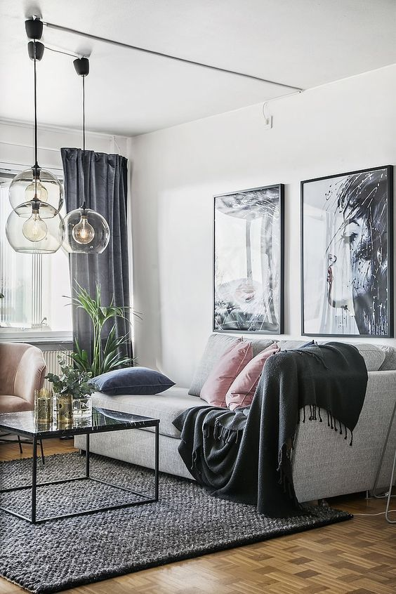 #Inspiration #living Room Charming Home Decor Ideas