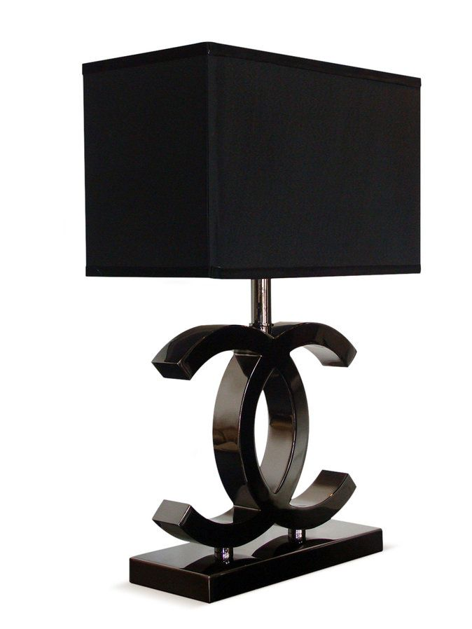 Catherine Table Lamp By Prestige At Gilt