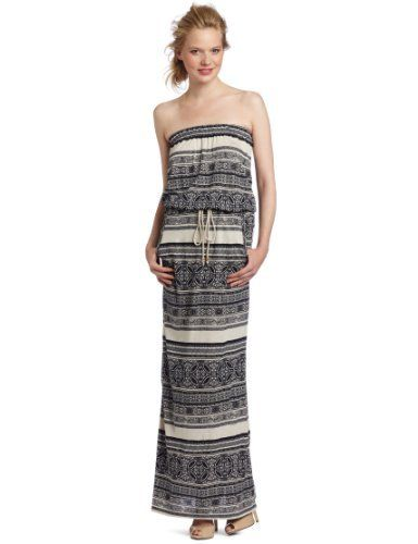 Dept Maxi Jurk.Reviews D E P T Women S Ethnic Jersey Maxi Dress Feather Small