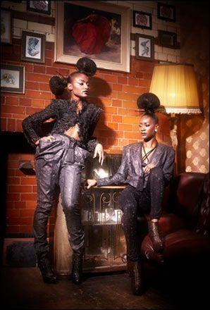 Ghana Fashion Week introduces LICORICE