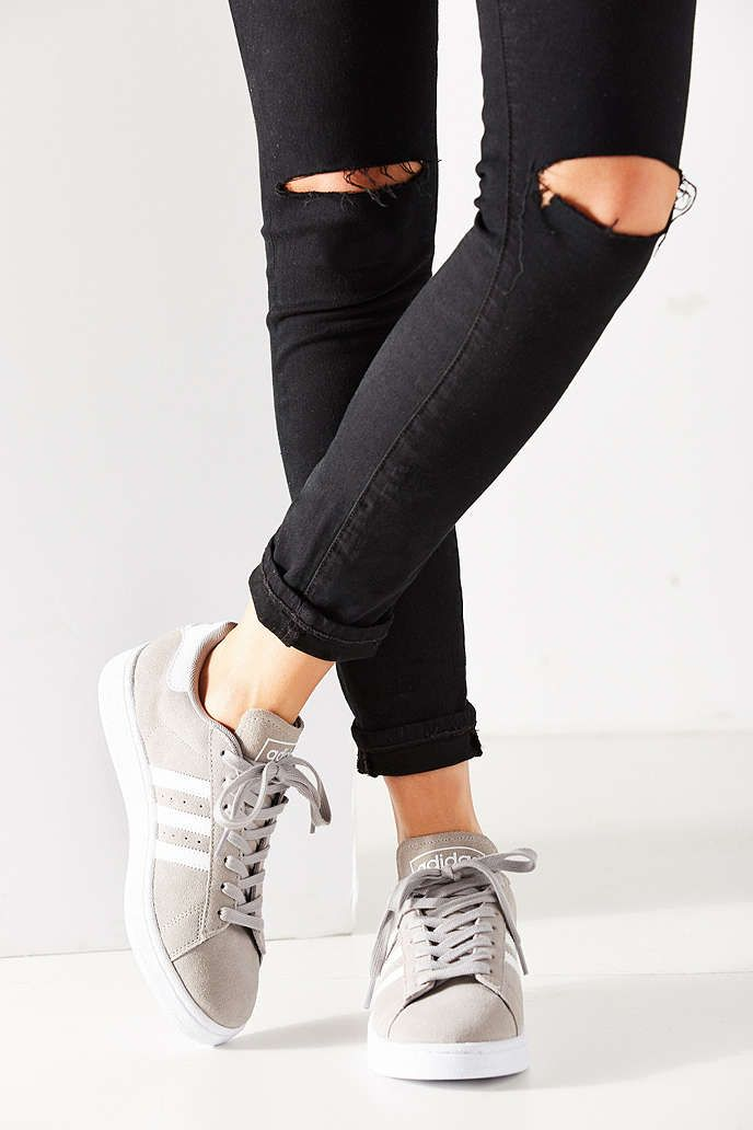 Adidas Campus Sneaker Trendy Womens Sneakers Fashion Adidas Campus