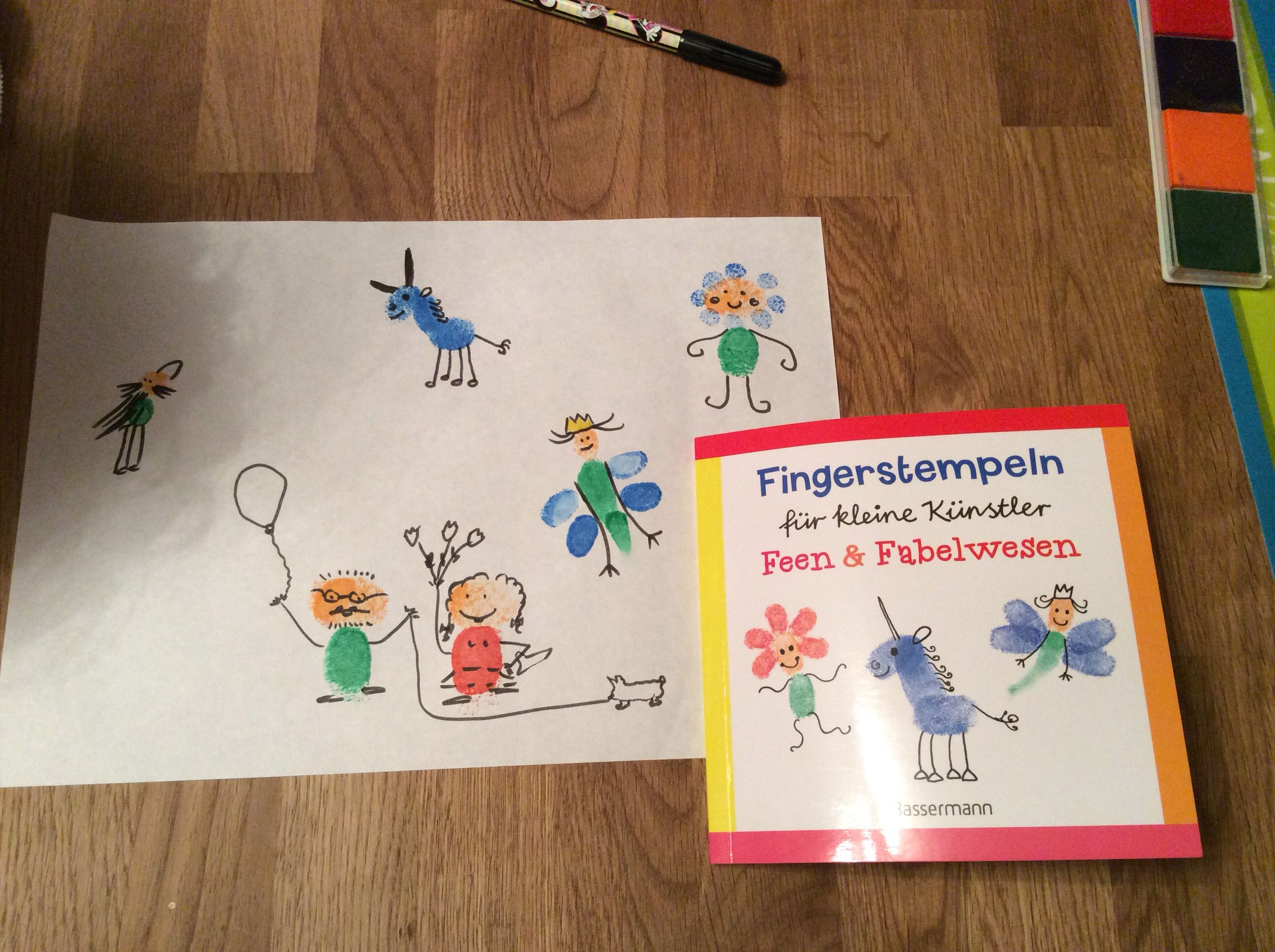 Luxus Geburtstagskalender Kindergarten Selbst Gestalten Ideen