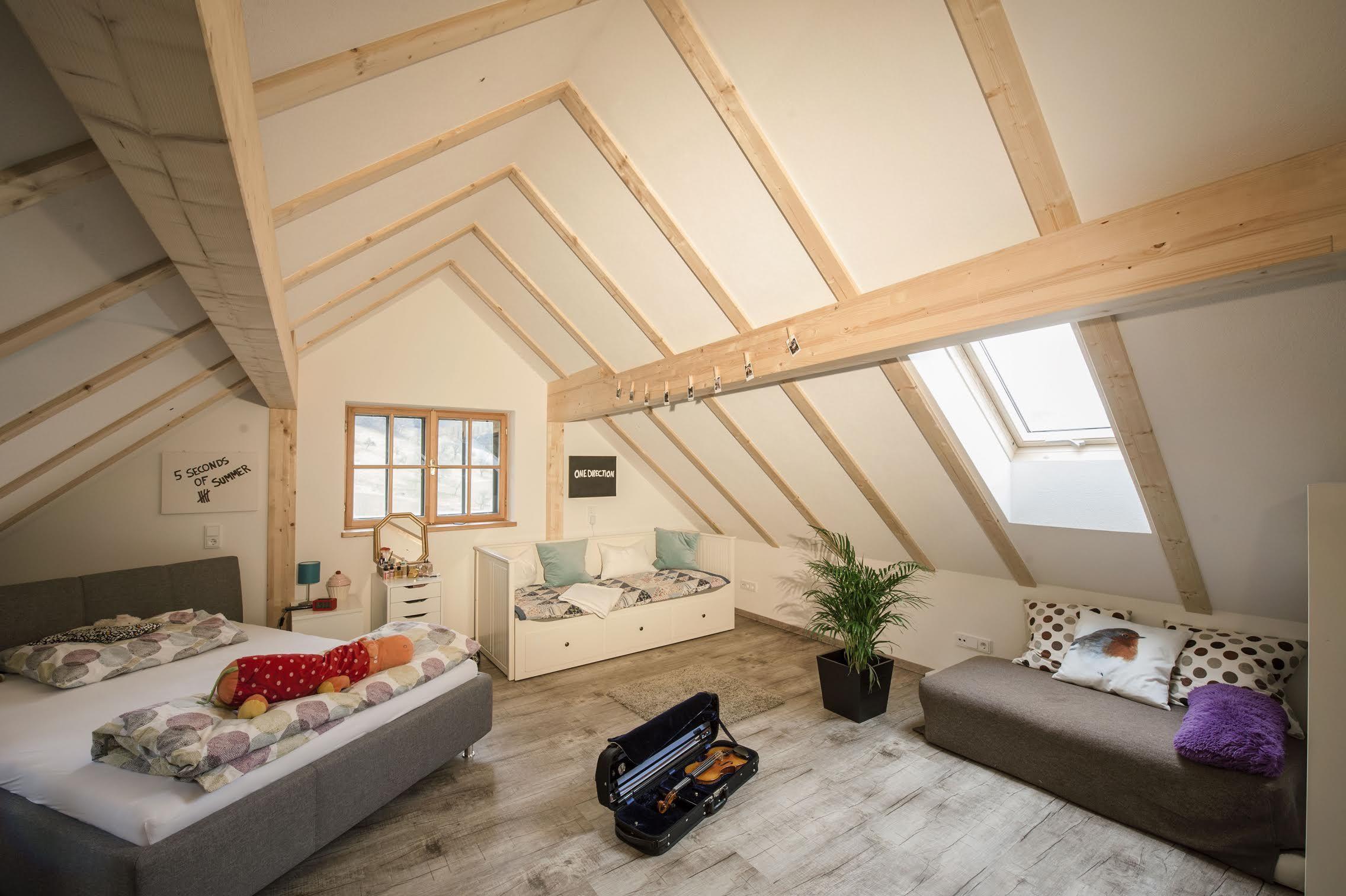 Dachbodenausbau Plan Bammer Dachbodenausbau Boden Dachausbau