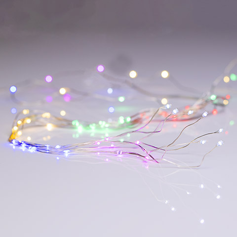 25++ Led craft show lights information