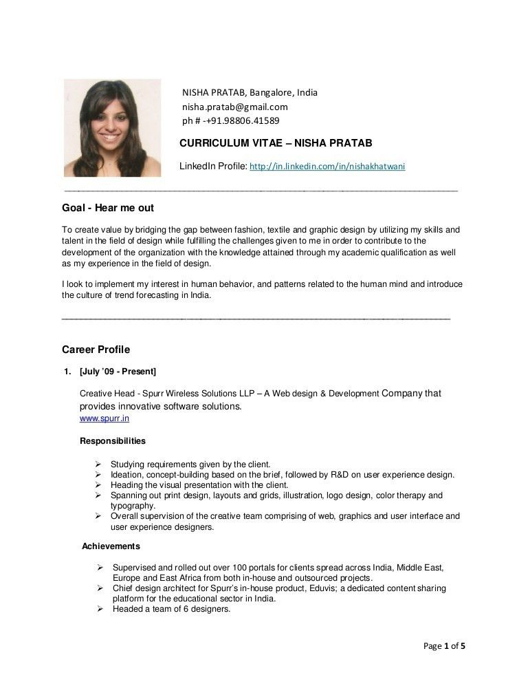 resume format for cabin crew Excellent Cabin Crew Resume Sample - resume en espanol