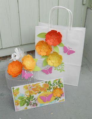 gifts made by anna http://annanaarteet.blogspot.com