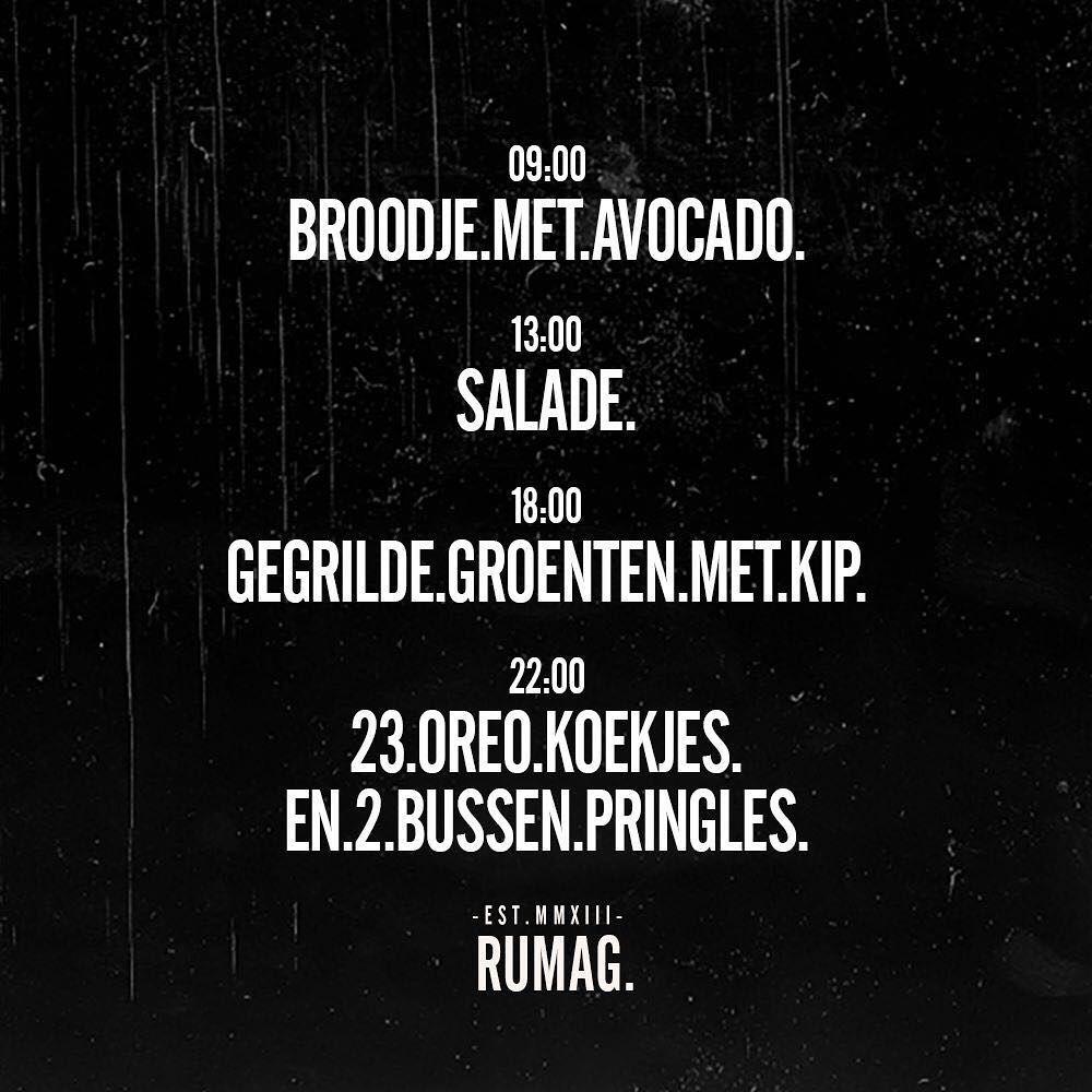 168k Vind Ik Leuks 1281 Reacties Rumag Nederland At Rumagnl