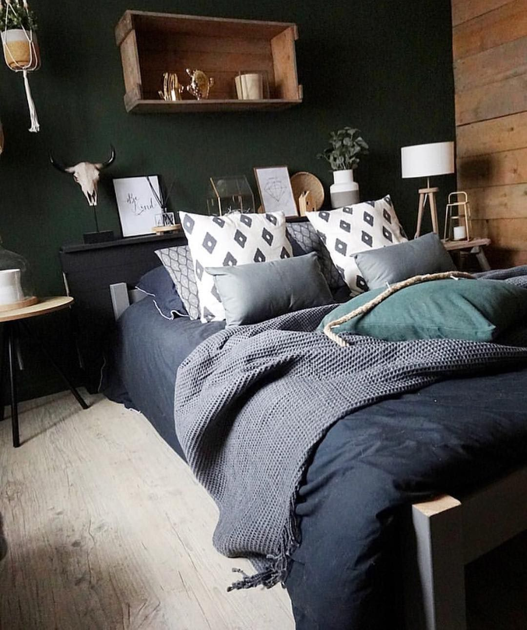 ️Adult Room 😍  Inspi @coconuts_deco  #instagood #instalike #likephoto #picoftheday #room #roomdecor #adultroom #bedroom #bedroomdecor