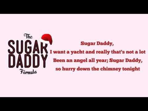 Santa Baby Meet My Sugar Daddy - Happy Holidays from the  www.sugardaddyformula.com