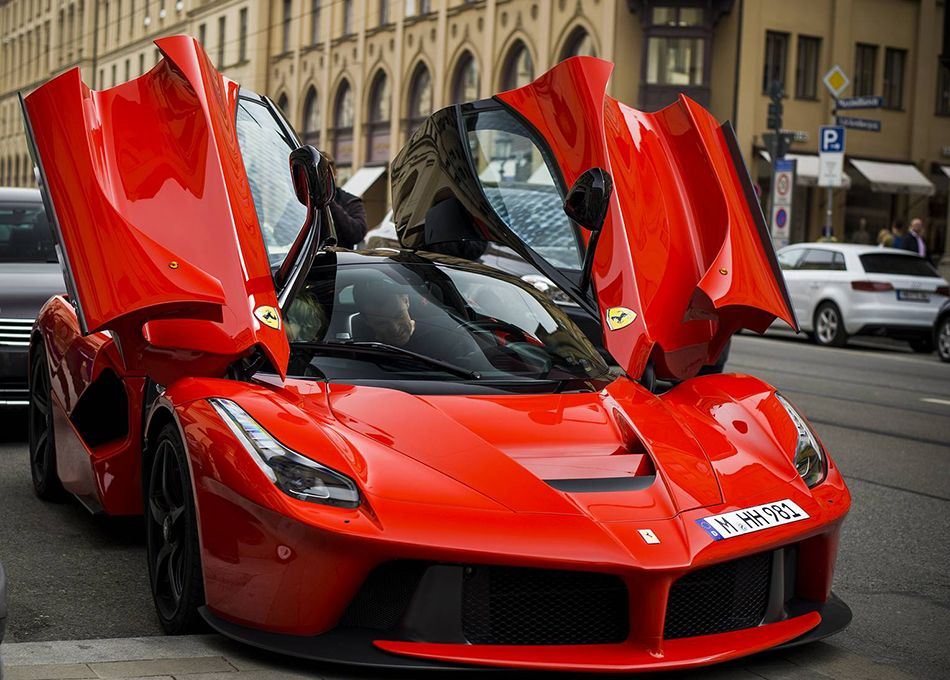 Most Expensive Exotic Cars In The World Top Ten List - Fast 4 car list