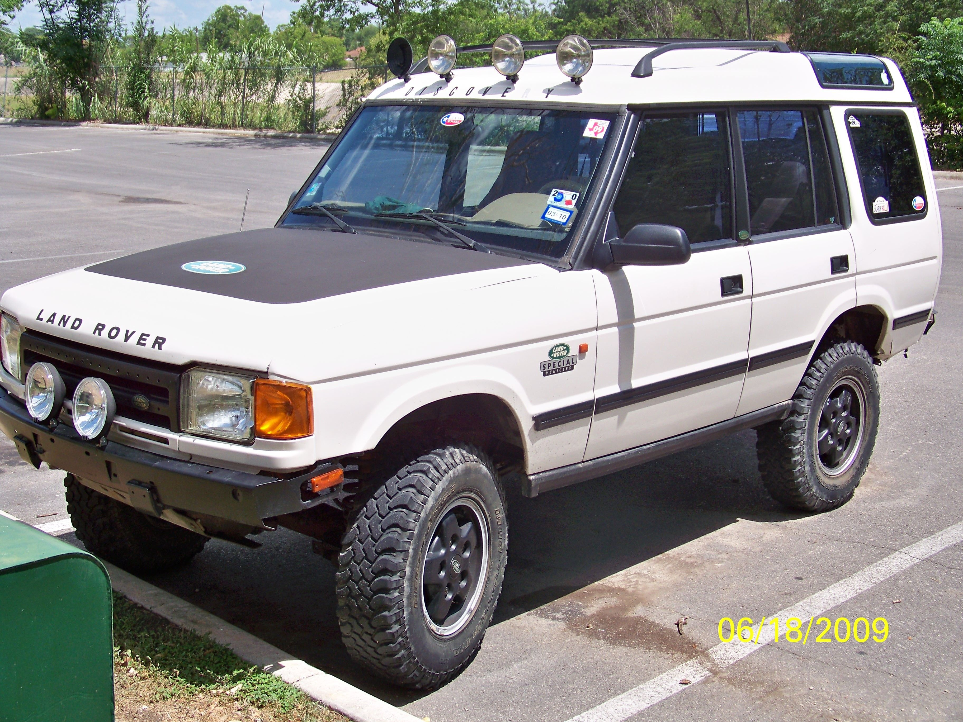 pictures price modifications land discovery moibibiki rover landrover
