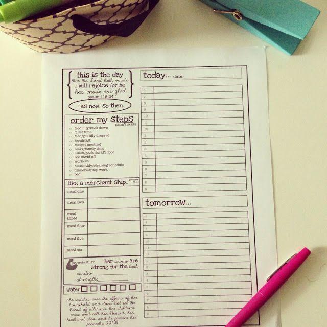 Prayer binder (template ideas) My Faith Pinterest Prayer - time study template