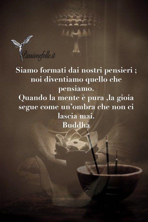 Frasi Buddha Passione Folle Citazioni Buddiste Citazioni