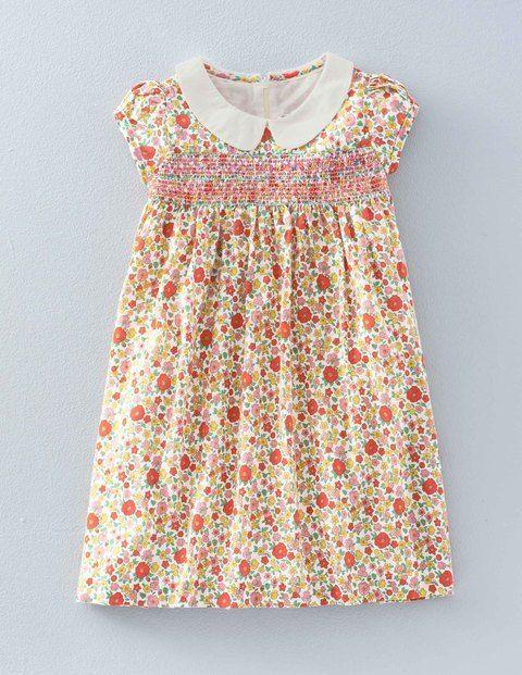 d3bb9b1ed59a Pretty Smocked Dress