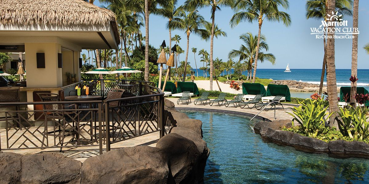 Marriott S Ko Olina Beach Club A Vacation Resort Waipahe Place Kapolei Oahu Hi Usa Vbrochure Hotel Videos Virtual Tours And Photos From
