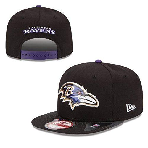 3d9c496c9c760a Baltimore Ravens Draft Day Hat | NFL Draft Hats | NFL, Snapback, Hats