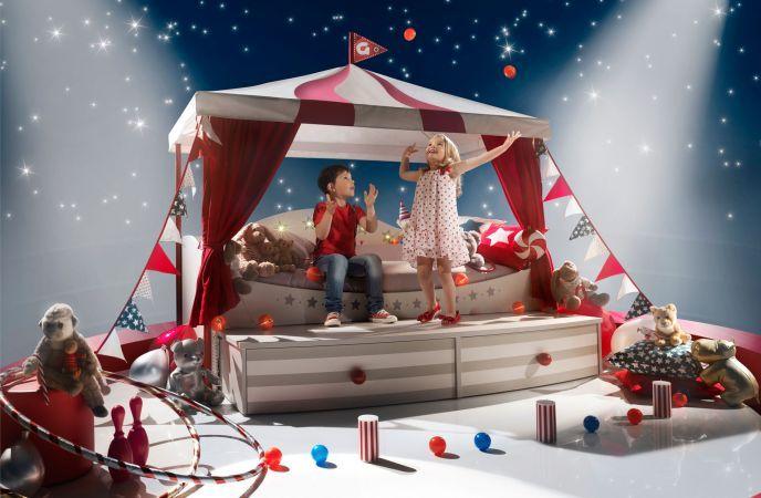 l 39 artiste mobilier chambre enfant ambiance piccadilly. Black Bedroom Furniture Sets. Home Design Ideas