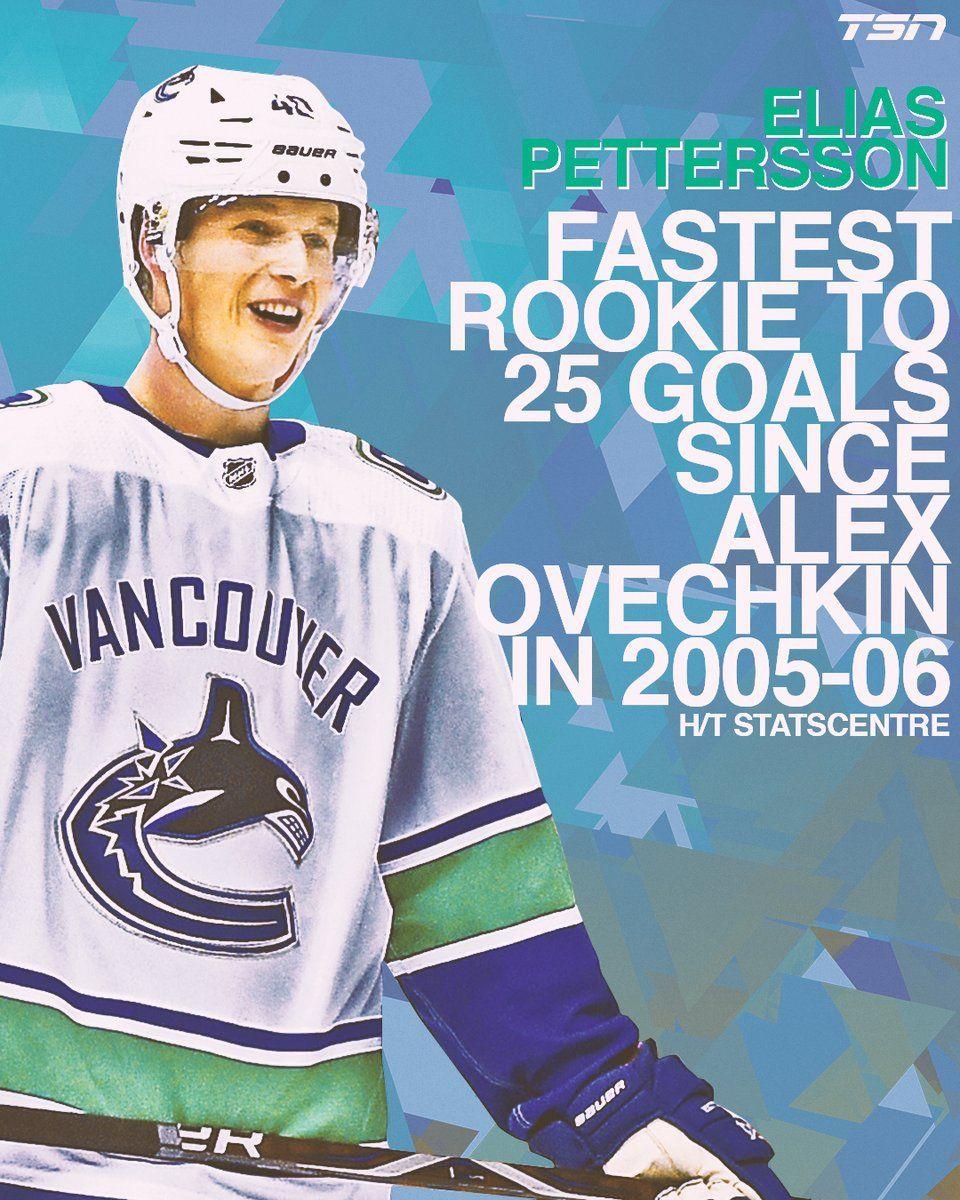 Tsn On Twitter Vancouver Canucks Hockey Vancouver Canucks Canucks