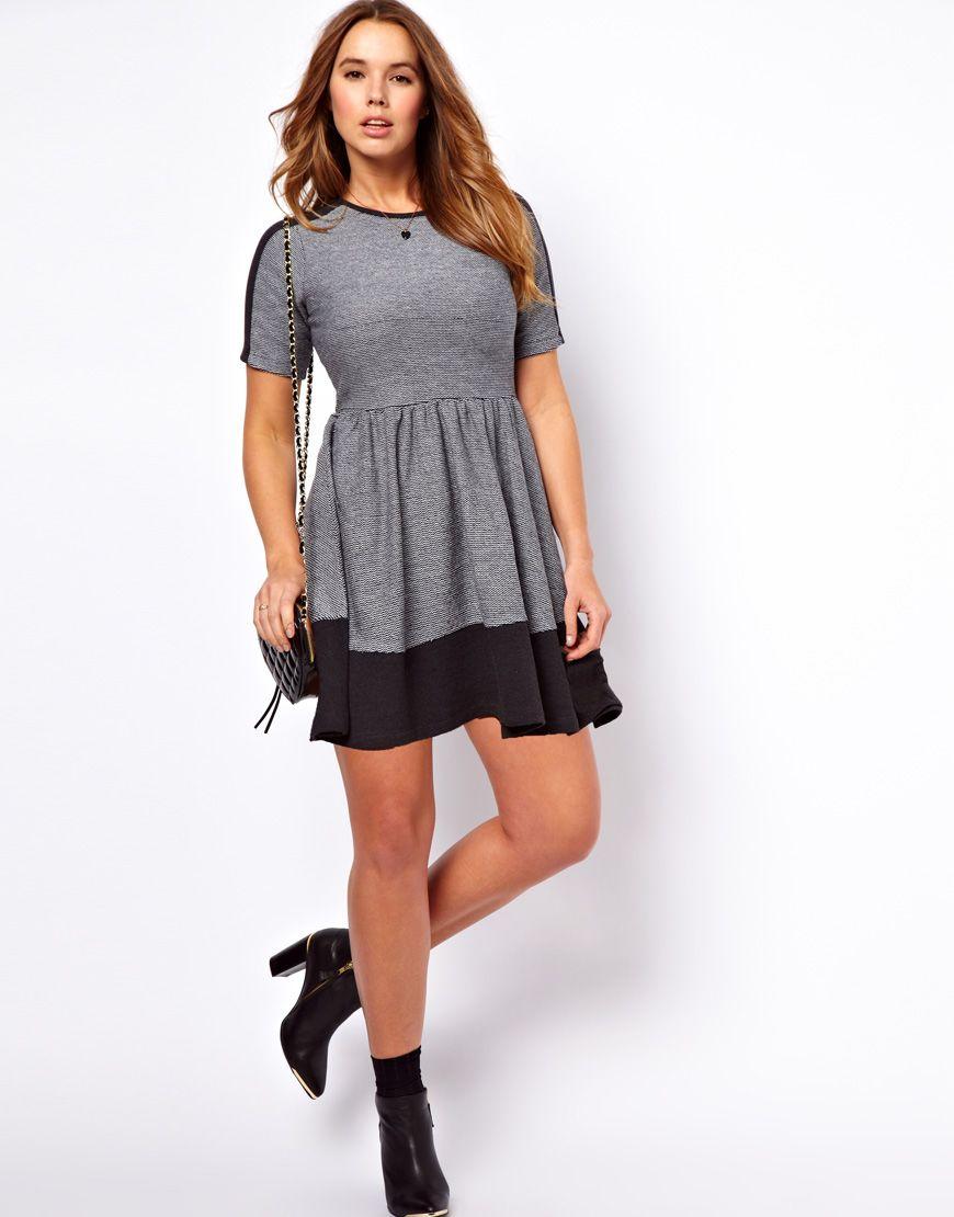Bree Warren for Asos Curve  Curvy girl fashion, Curvy fashion