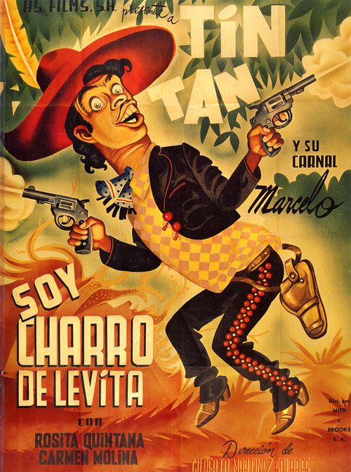 Download Soy charro de Levita Full-Movie Free