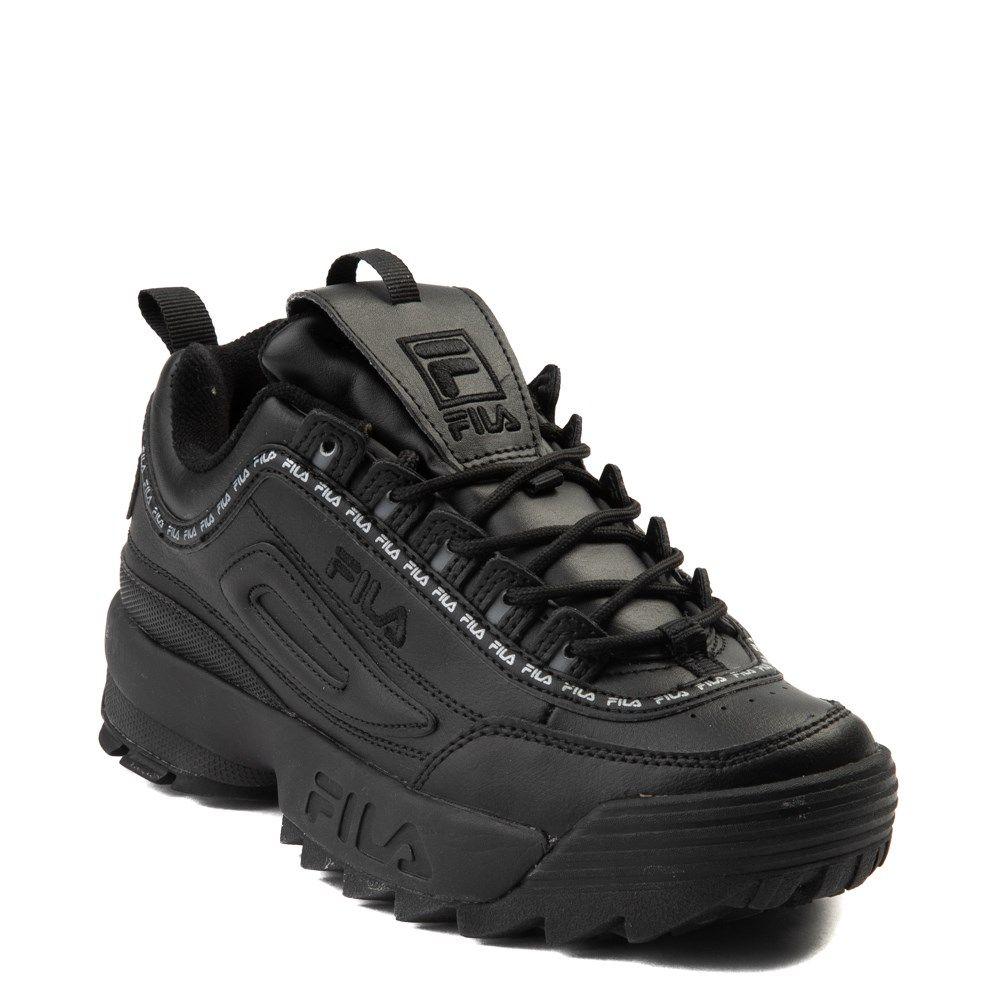 fila sneakers journeys