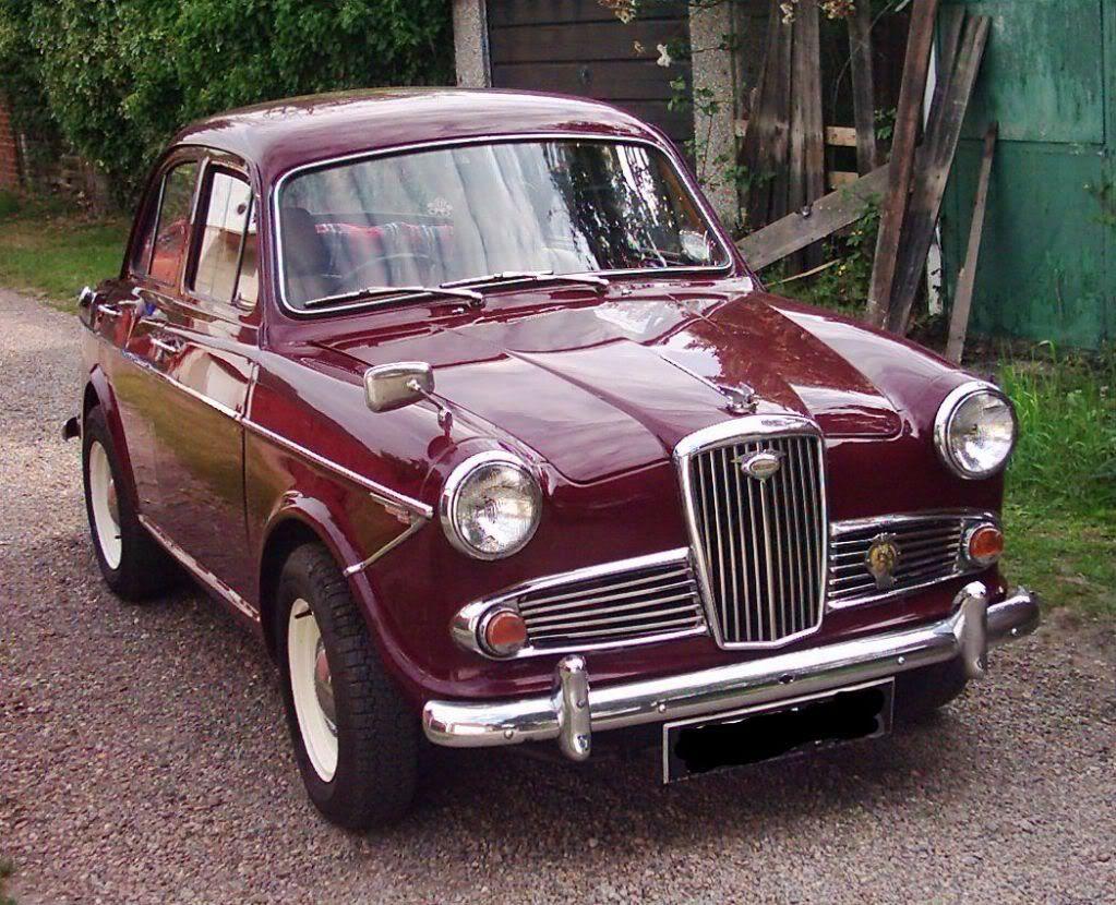 Wolsey 1500 British Cars Classic Cars British Vintage Cars