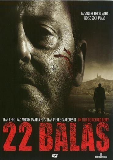 Muy Buena Interpretacion Jean Reno Thriller Movies Movie Facts