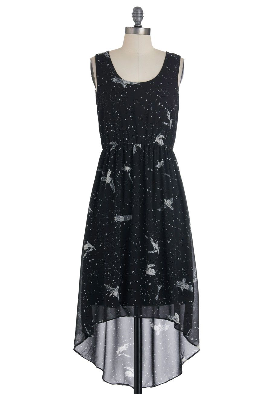 Pretty! #stars #constellation #dress