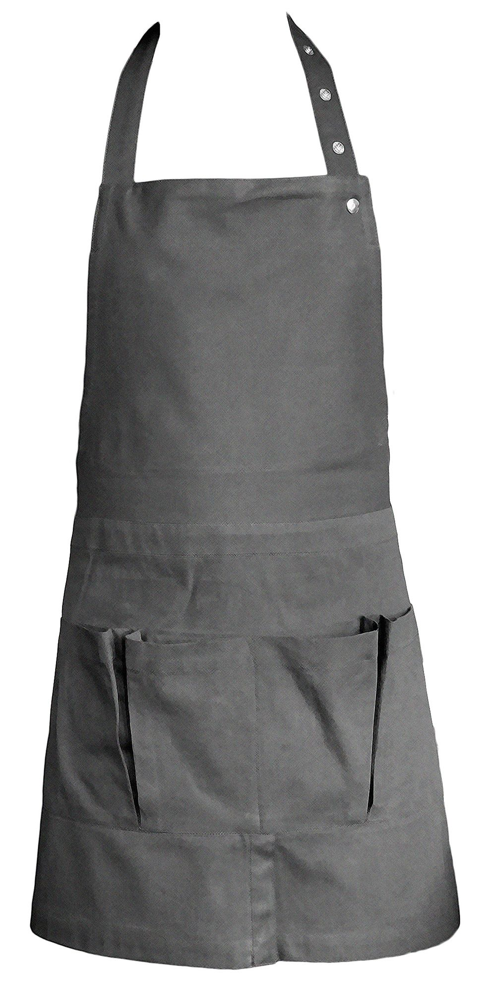 The Organic Company Creative And Garden Apron: Great Functionality Meets  Great Appearances. A Durable