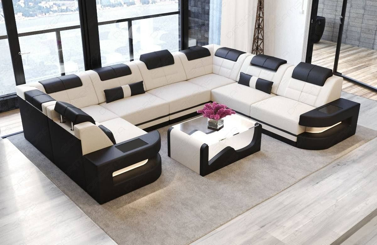 Premium Fabric Sofa Denver U | Sofa set designs in 2019 ...