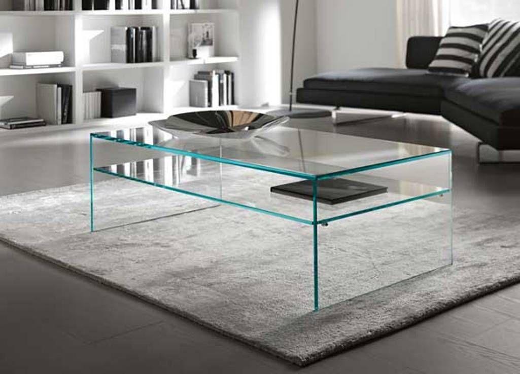 Top Modern Coffee Tables | Home Decor | Modern glass coffee ...