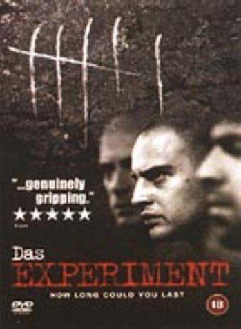 Das Experiment Imdb