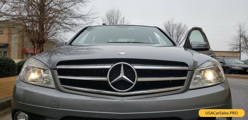 Car For Sale 2010 Mercedes Benz C Class