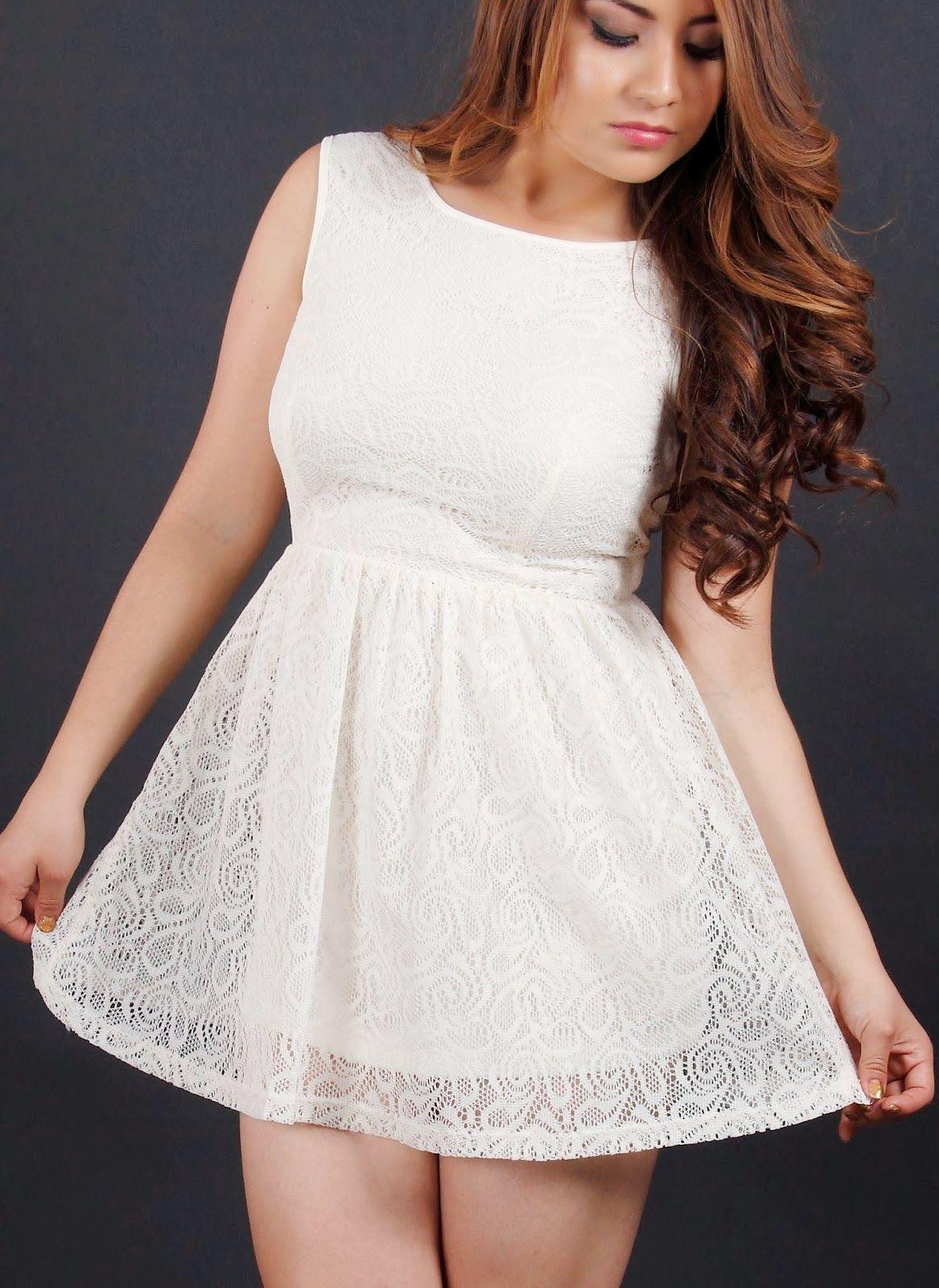 vestidos de noche cortos para gorditas y bajitas diseos de vestidos te gustan los