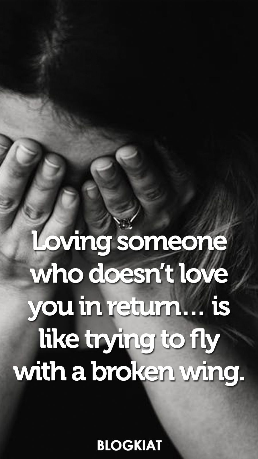 Best One Sided Love Quotes Quotes Pinterest Love Quotes