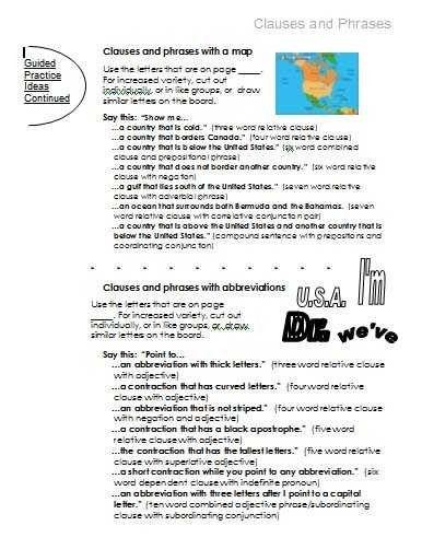 Fine Simple Compound And Complex Sentences Worksheets that