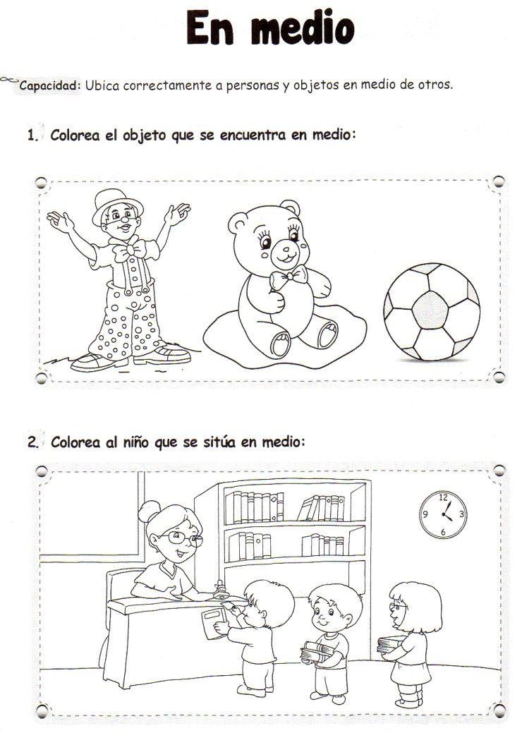 Pin De Carla Gonzales Vargas En Logico Matematico Con Imagenes