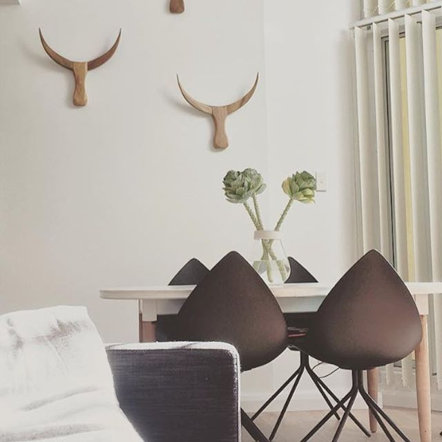 karim rashid design ottawa chair modern leaf chair from ...